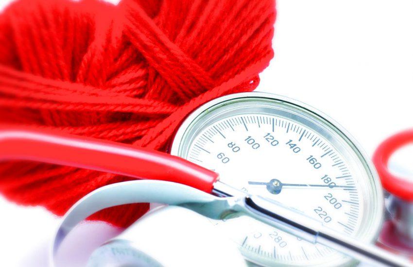 DASH dijeta ishrana kod povisenog krvnog pritiska