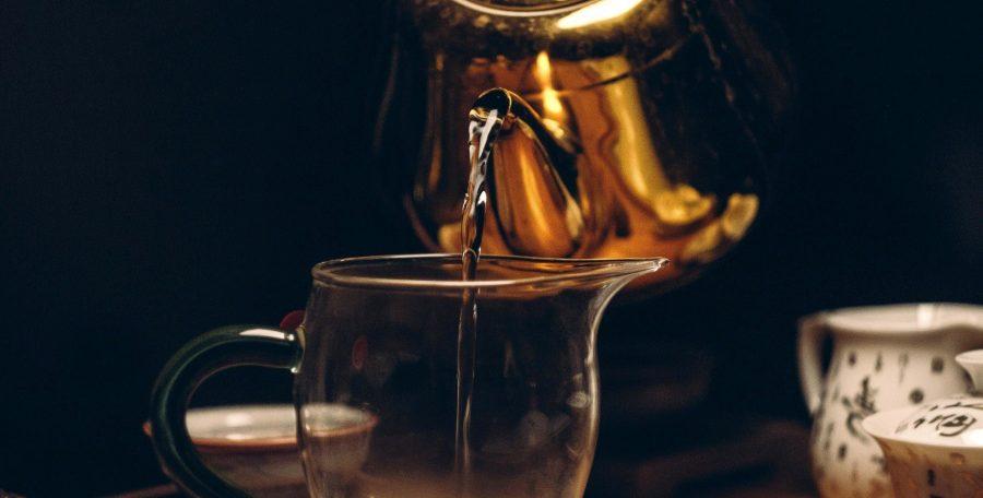 Čaj za heliko