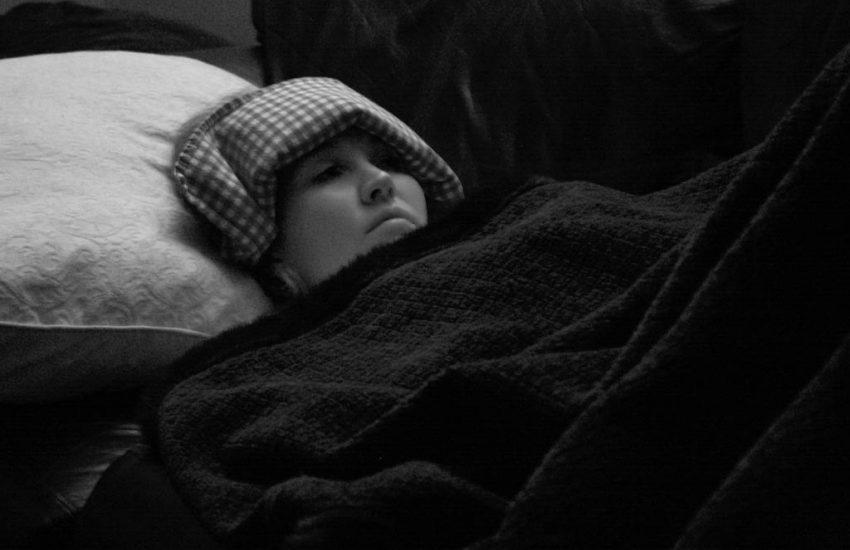 Kod migrene pomaže da se osamite u tamnoj prostoriji