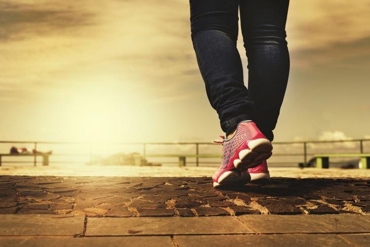 Značaj umerene šetnje za zdravlje